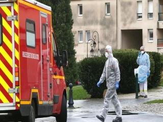 مرگ 16 نفر بر اثر ابتلا به کروناویروس در فرانسه تایید شد