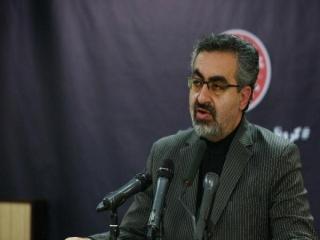 41495 تعداد کل مبتلایان به کرونا در ایران : 3186 مورد جدید، 13911 بهبود یافته و 2757 فوت شده