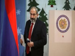 ارمنستان برای کنترل کرونا وضعیت فوق العاده اعلام میکند