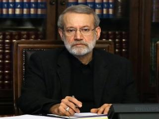 علی لاریجانی : ستاد مقابله با کرونا باید قدرت کافی داشته باشد