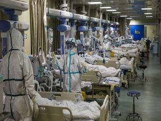 تعداد تلفات ویروس کرونا در چین به 2981 رسید