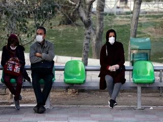گیلان، قم و تهران در صدر ابتلا به ویروس کرونا در کشور