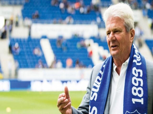 از منفور ترین عضو فوتبال آلمان ، تا فرشته نجات ؛ دتمار هوپ در حال ساخت داروی کرونا