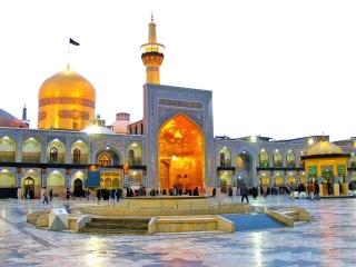 ممنوعیت تجمعات مذهبی و مراسم تحویل سال در اماکن مذهبی