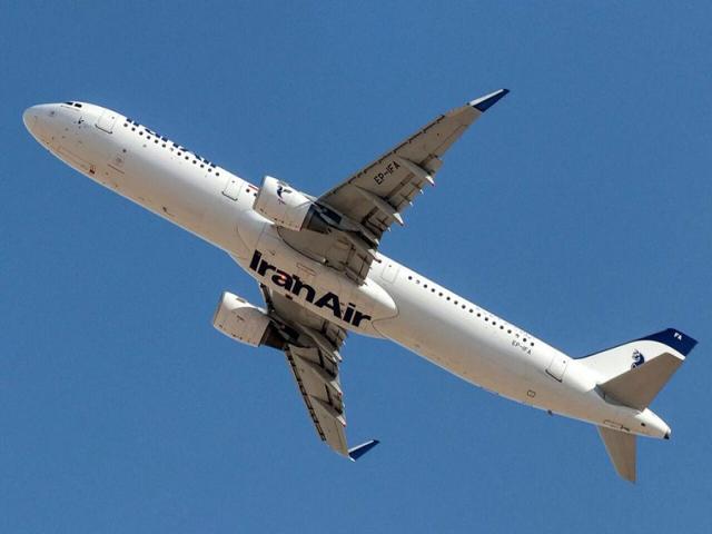 سوئد پروازهای ایرانایر را لغو کرد