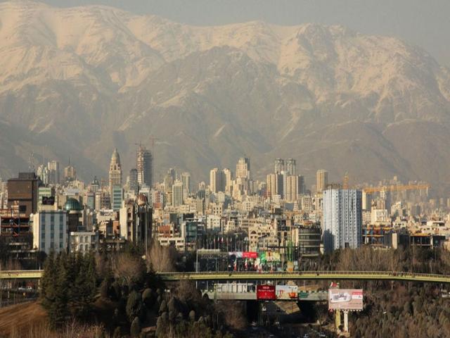 تهران قرنطینه نمیشود