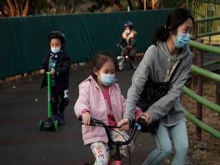 ویروس کرونا موجب طولانیترین تعطیلات در شرق آسیا شد