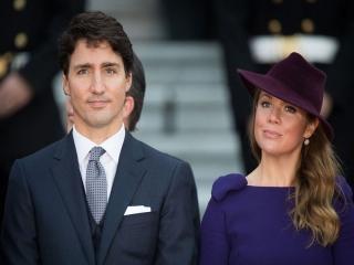 ویروس کرونا نخست وزیر کانادا و همسرش را به قرنطینه فرستاد
