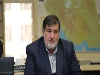 رییس سازمان مدیریت بحران کشور به کرونا مبتلا شد