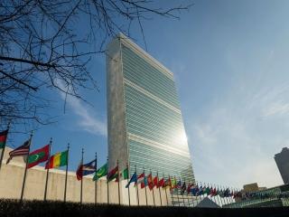 تصمیم سازمان ملل بر دورکاری کارکنان به دلیل شیوع کرونا
