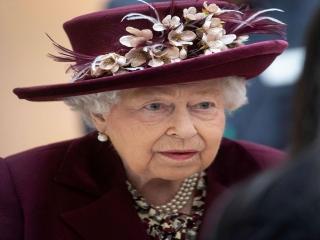 اخبار تایید نشده از ابتلای ملکه انگلیس به ویروس کرونا
