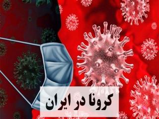با 743 مورد جدید، تعداد مبتلایان به ویروس کرونا به 6566 نفر افزایش یافت