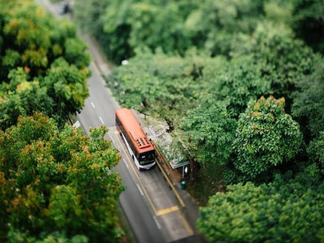راهنمای سفر به مشهد با اتوبوس