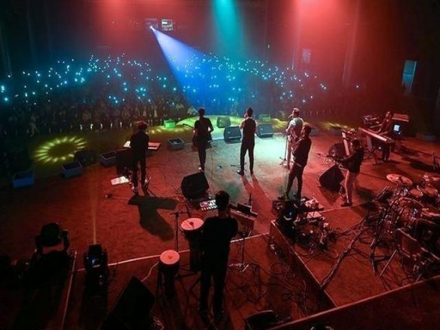 جهت جلوگیری از شیوع ویروس کرونا تمامی کنسرت ها لغو شدند
