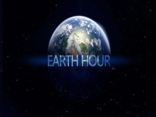 27 مارس ، روز جهانی ساعت زمین