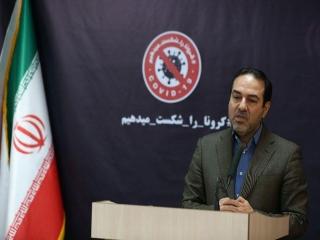 کشف سرنخ های جدید درباره منشاء کرونا در ایران