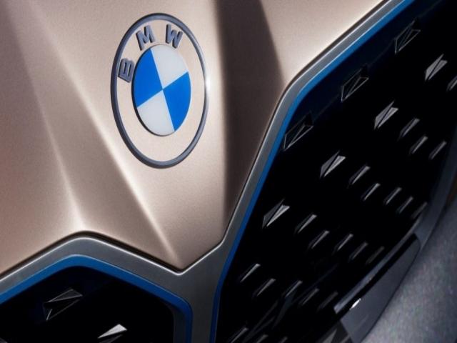 لوگوی جدید شرکت BMW معرفی شد