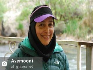 گفتگوی اختصاصی با کتایون اشرف نایب رئیس فدراسیون قایقرانی