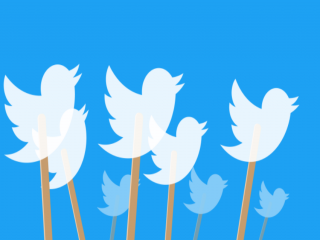 توییتر کارمندانش را به دورکاری تشویق می کند
