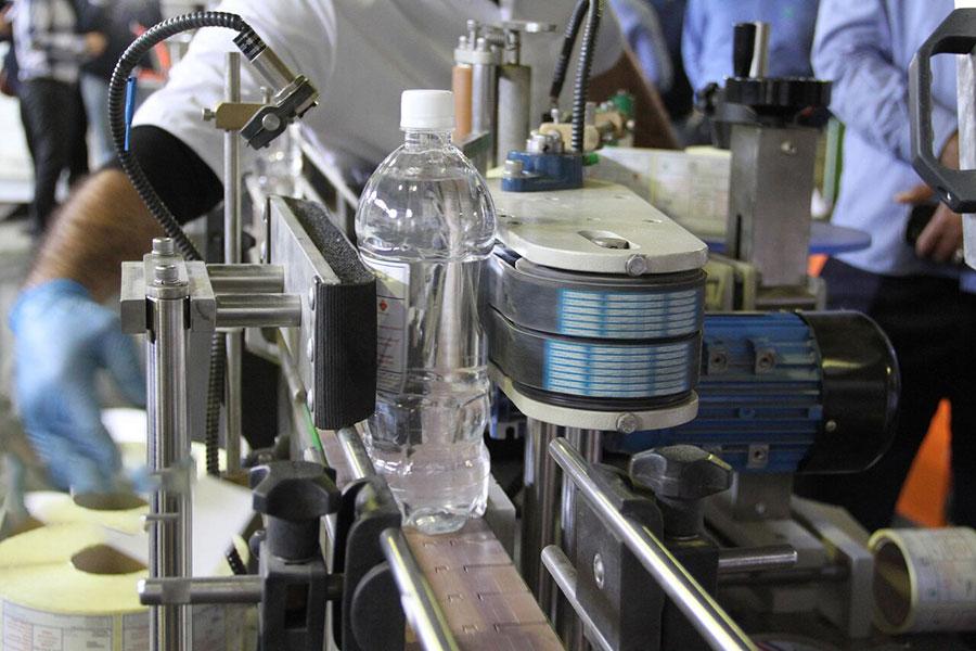 تولید الکل فعلا به هیچ مجوزی نیاز ندارد - Alcohol production does not currently require authorization