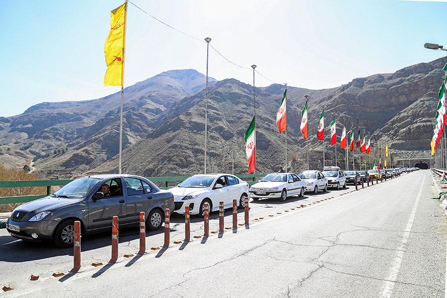 جهت جلوگیری از سفرهای نوروزی، مسئولان برخورد جدی کنند - Authorities take serious action to prevent Norouz trips