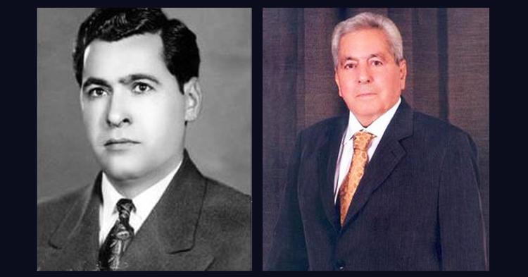 «محمود خیامی» درگذشت - Mahmoud Khayami died