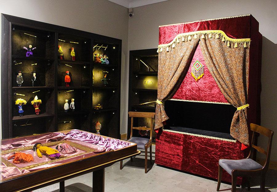 موزهها در نوروز 99 با وجود شیوع ویروس کرونا ملزم به فعالیت شدند - Museums were required to be open on Nowruz 99