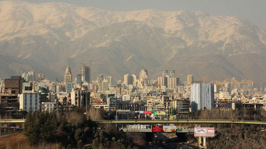 تهران قرنطینه نمیشود - Tehran is not quarantined