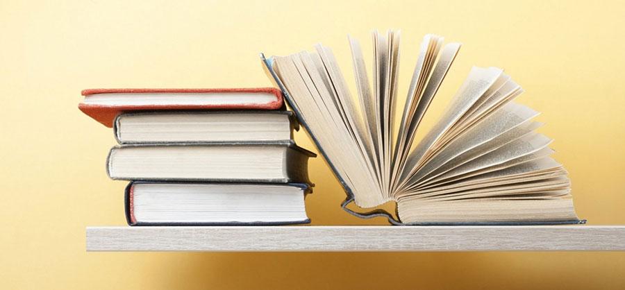هزینه پست کتاب تا پایان فروردین 99 نیم بها شد - The cost of book post in 99 is half by the end of Farvardin