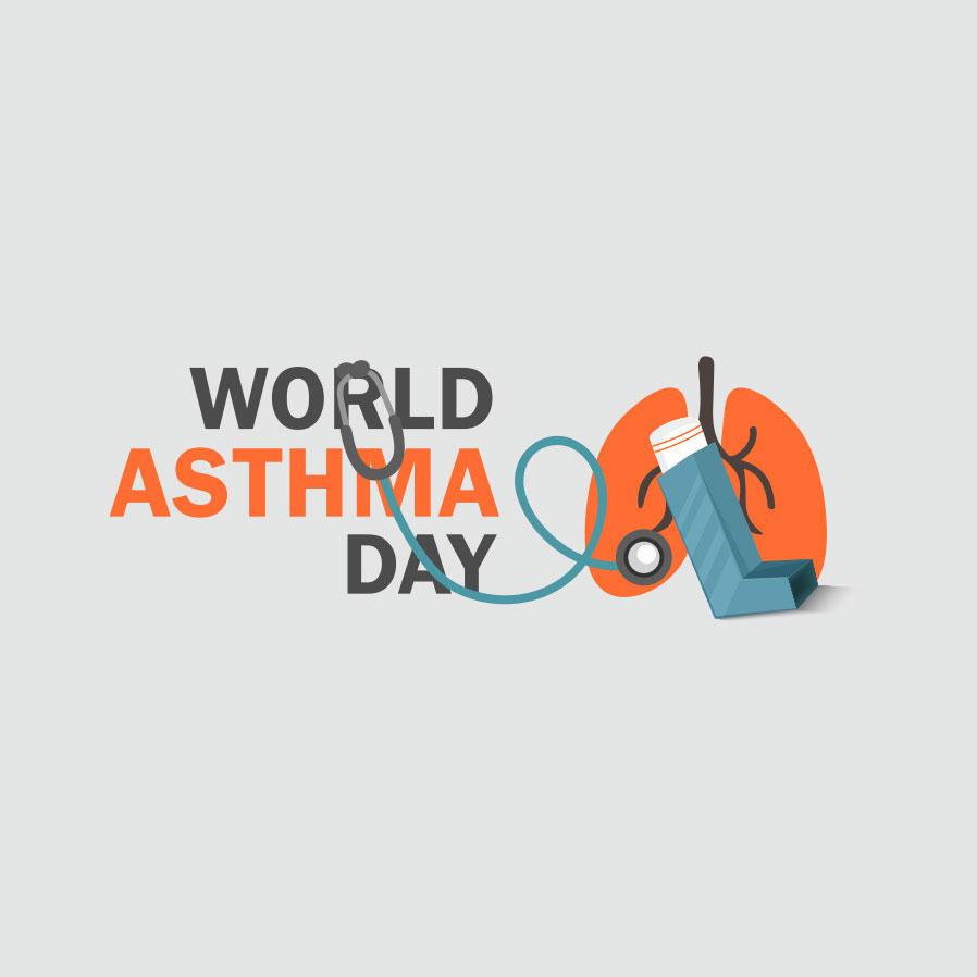 روز جهانی آسم - World Asthma Day