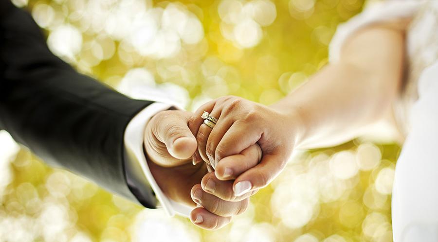 ازدواج با فرد وابسته-Marry a dependent person