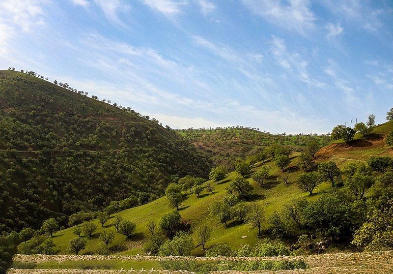 دهدز بهشت پنهان و کمتر شناخته شده استان خوزستان