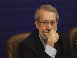 «علی لاریجانی» به کرونا مبتلا شد