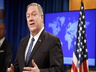 مایک پمپئو خواستار تمدید تحریم تسلیحاتی سازمان ملل علیه ایران شد