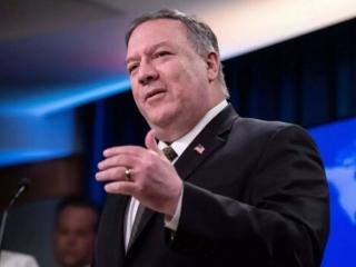 وزارت خارجه ایران : پمپئو جهان را نا امنتر کرده است