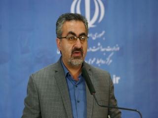 روند افزایشی ابتلا به ویروس کرونا در تهران و 6 استان دیگر