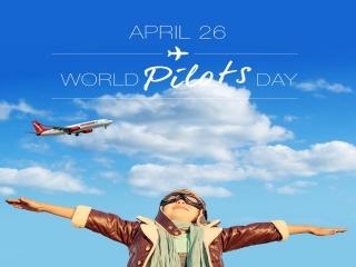 26 آوریل ، روز جهانی خلبان