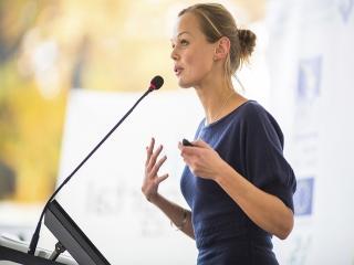 زبان بدن در سخنرانی ها