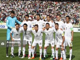 درخشان ترین نوروز برای تیم ملی