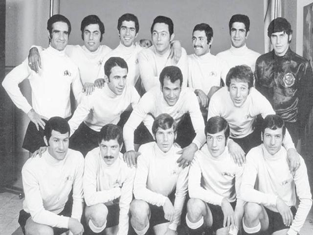 نخستین افتخار ایران در باشگاههای آسیا (بخش سوم)