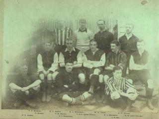 قدیمی ترین تیمی که قهرمان لیگ شد، کدام تیم بود؟