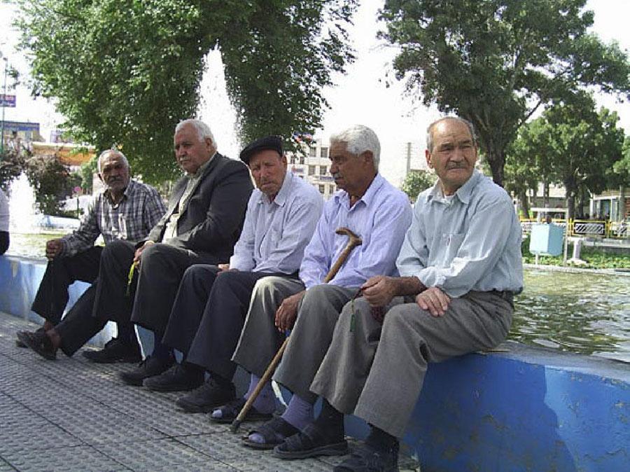 90 درصد بازنشسته ها مشمول همسان سازی شدند - 90% of retirees were subject to matching salaries