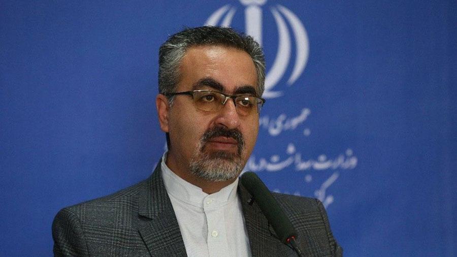 الزامی نیست وزیر بهداشت به شورای شهر تهران آمار بدهد - Minister of Health does not have to give statistics to the Tehran City Council
