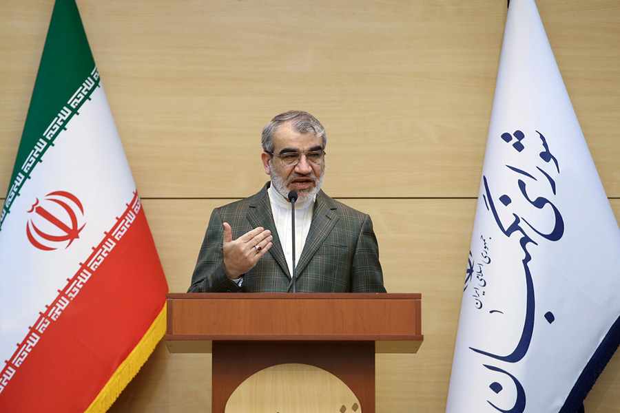 انتخابات تفرش ابطال شد - Tafresh elections were annulled