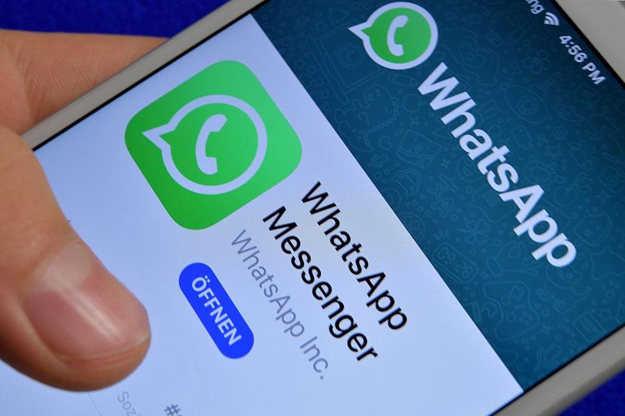 واتس اپ، قابلیت چتهای ویدیویی گروهی را به 8 عضو افزایش داد - WhatsApp has increased the capability of group video chats to 8 members