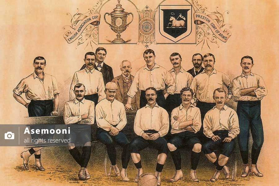 قدیمی ترین تیم فوتبال