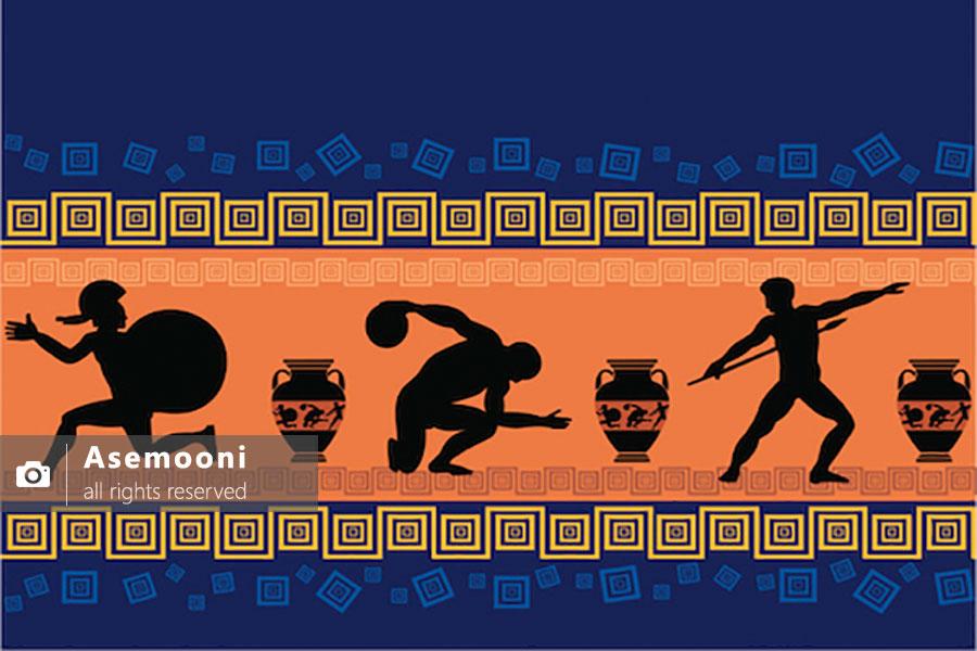 المپیک در دوران باستان-olympics in ancient times