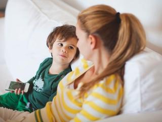 چگونه با کودک خود درمورد مسائل جنسی و اندام خصوصی صحبت کنیم ؟