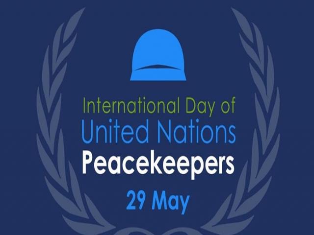 29 می ، روز جهانی حافظان صلح سازمان ملل