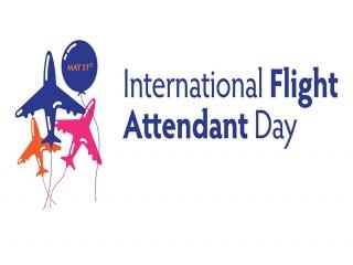 31 می ، روز جهانی مهماندار هواپیما